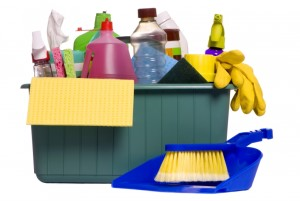 Cleaning Services Massachusetts